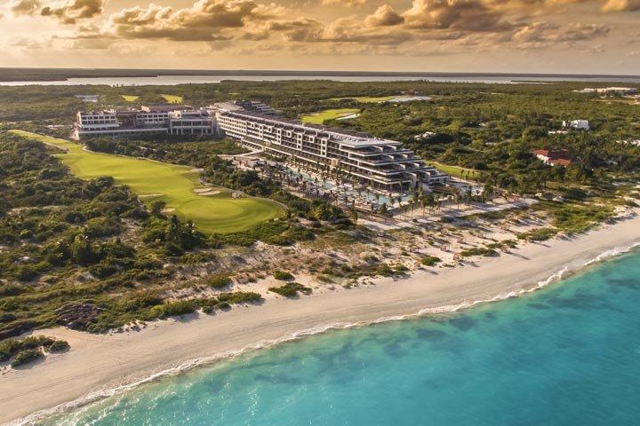 Atelier Playa Mujeres el Hotel que Reinventa la Hospitalidad